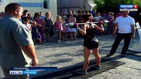 Женские джипинг-покатушки и пауэрлифтинг. Чем еще запомнился фестиваль «Вишневый сад»?