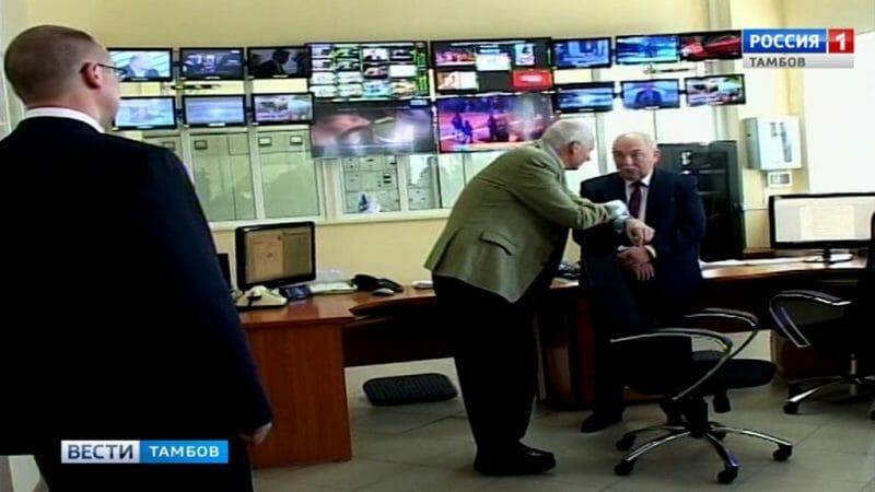 Аналоговое телевизионное вещание сохранится только в Тамбове