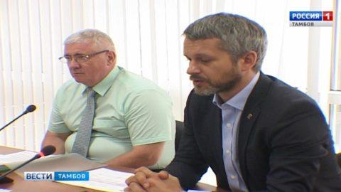 Подрядчика на строительстве дороги в Никифоровском районе могут заменить