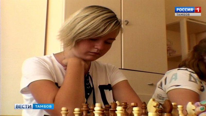 Воспитанники подросткового клуба «Романтики» отметили Международный день шахмат турниром