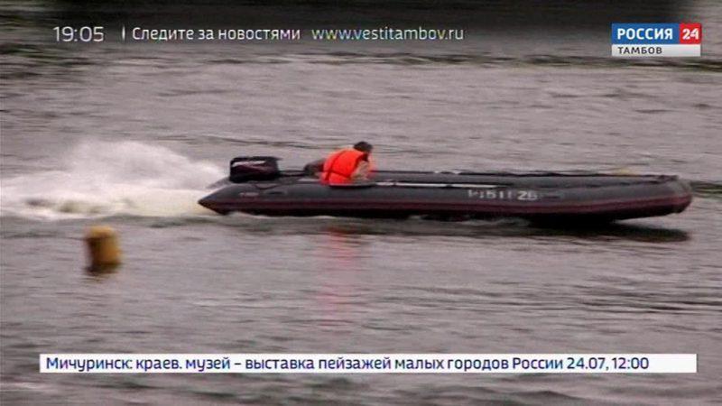 Тяжело в учении: спасатели провели заключительную тренировку перед Всероссийскими соревнованиями