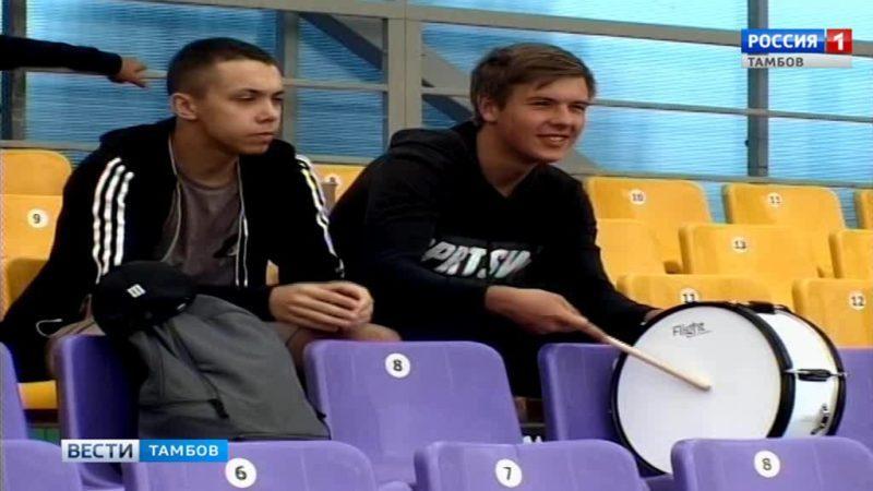 Не повезло: тамбовчане проиграли по пенальти в матче за третье место