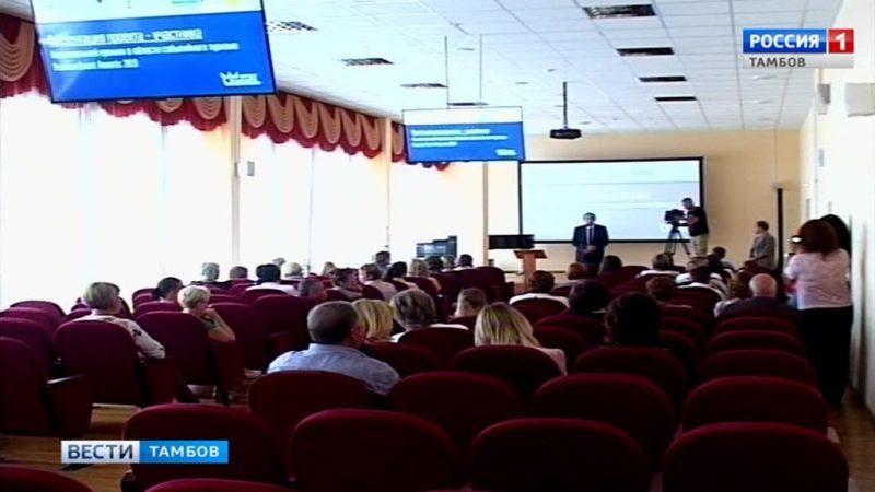 За год Тамбовская область заработала на туризме около миллиарда рублей