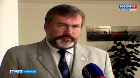 Павел Плотников: «Федеральный центр должен помочь с выполнением судебных решений»
