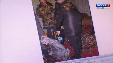 В Тамбове убийца 4-летней девочки предстанет перед судом