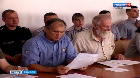 Региональная комиссия по помилованию отказала всем обратившимся