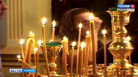 Помолиться Святому князю Владимиру и попросить заступничества у Великомученика Пантелеимона смогли верующие в один день