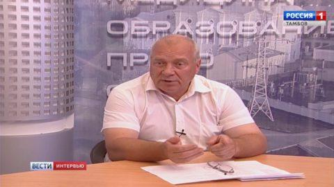Интервью: Дмитрий Панков