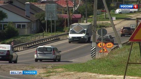 В Покрово-Пригородном меняют схему организации дорожного движения