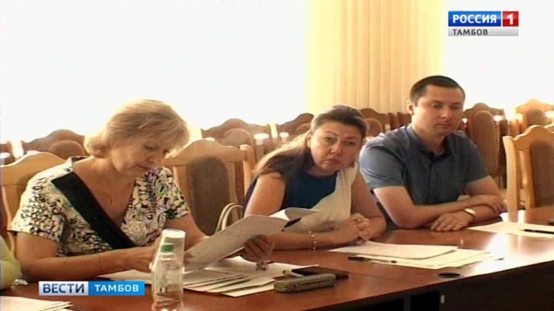 В ОНФ обсудили вопросы занятости населения