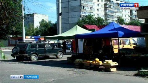 Общественники и власть решают судьбу рынка в Летке