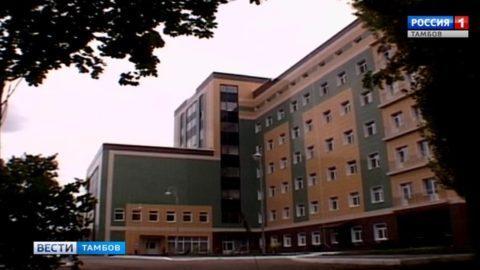 В Тамбовской области дети рождались чаще в мае и по вторникам