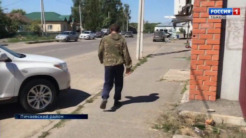 Удар подростка из Пичаевского района оказался смертельным для комбайнера