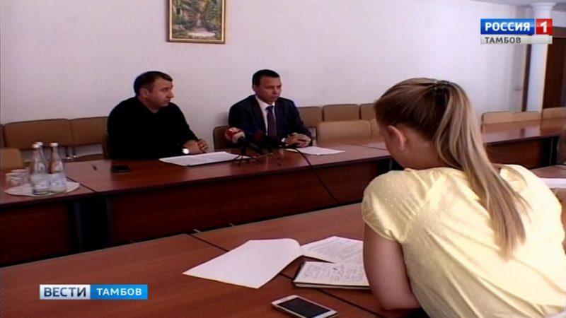 Александр Филатов: в историческом центре Тамбова не будет точечной застройки