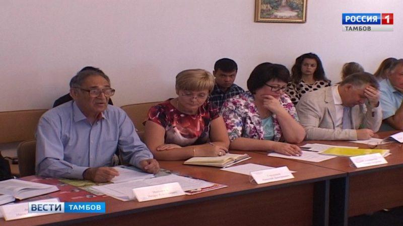 75-летие победы в Курской битве в Тамбовской области отметят масштабными торжествами