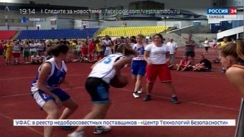 В День физкультурника в регионе проведут свыше ста соревнований