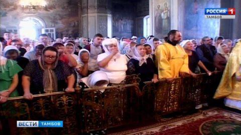 10 августа - день памяти Святителя Питирима