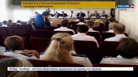 Благодаря вмешательству прокуратуры удалось погасить серьезную задолженность по зарплате
