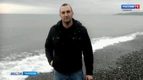 В Кирсанове сотрудник ГИБДД спас соседку из горящего дома