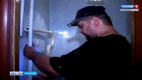 20 многоквартирных домов в Тамбовской области отремонтировали досрочно