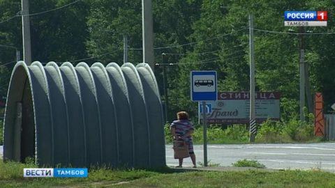 Остановка по требованию: в Притамбовье скоординируют работу маршрутов общественного транспорта