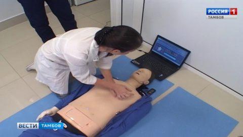 Без малейшего риска для пациента: врачи тренируются на роботах