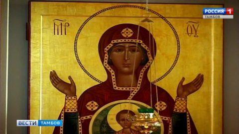 Успение Пресвятой Богородицы: о чем просят великую святую