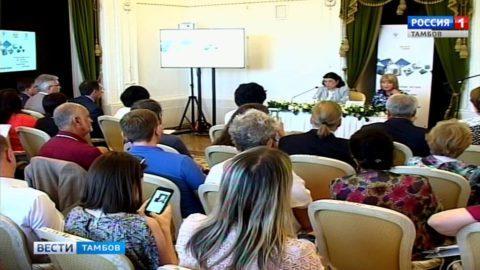 Алла Манилова: «Создание турпотока – такая же необходимость для музея, как и сохранность экспонатов»