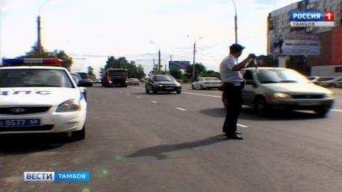 Сотрудники ГИБДД усиливают работу по обеспечению безопасности детей на дорогах