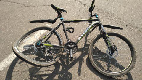 В Тамбове 53-летний велосипедист угодил под колеса «двенадцатой»