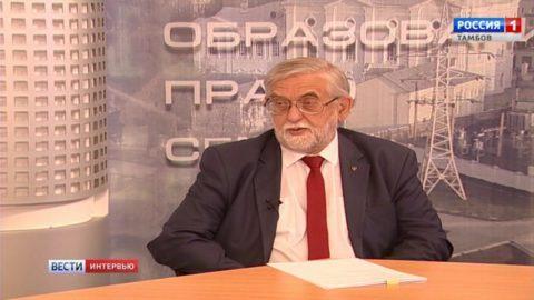 Интервью: Михаил Козельцев