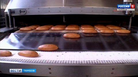 Ароматный и с хрустящей корочкой: где пекут хлеб, как из настоящей русской печи?