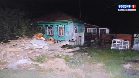 В Кирсановском районе 13 лет совместной жизни закончились трагедией