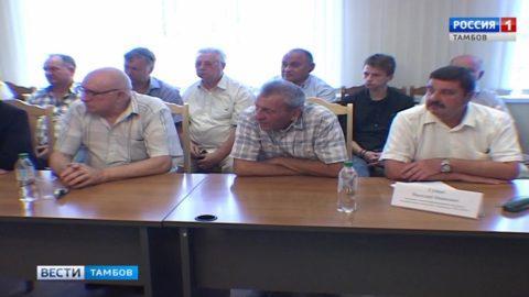Координатор Центра ОНФ по мониторингу благоустройства городской среды планирует вернуться в Тамбов через месяц