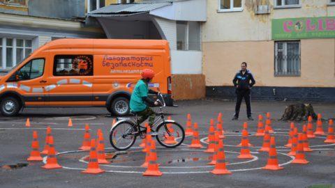 «Безопасное колесо-2018» в Тамбове: кто стал победителем