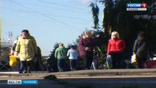 Тамбовчане могут принять участие в пробной переписи населения