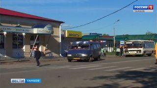 В Моршанске подорожал проезд в общественном транспорте