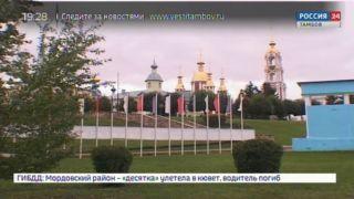 Оксана Ларкина: «Восьмая Покровская ярмарка прежде всего будет отличаться своим масштабом»