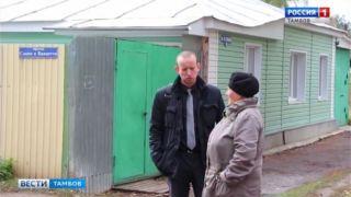 Простые прохожие помогли полицейским найти грабителей пенсионерки