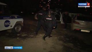 Тамбовчане в этом году заплатили 120 тыс. рублей за нарушение тишины в ночное время
