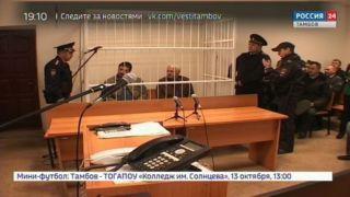 Как должны нести службу приставы, показали на учениях в Октябрьском суде