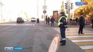 Безопасность гостей Покровской ярмарки охраняли 600 стражей правопорядка
