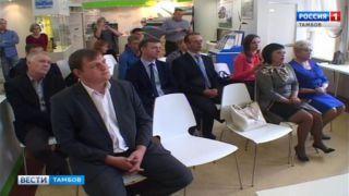В Тамбове наградили победителей конкурса «ENES 2018»