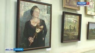 Увидеть Париж и нарисовать: тамбовская художница представила серию европейских пейзажей