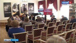 В МВЦ представили научно-методическое пособие по Сталинградской битве