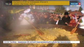 Покровская ярмарка - 2018: «Пир горой!»