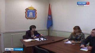 Подготовка к зиме обошлась Тамбовской области в 799 миллионов рублей