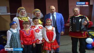 Старейший хор в России встретит юбилей под новой крышей