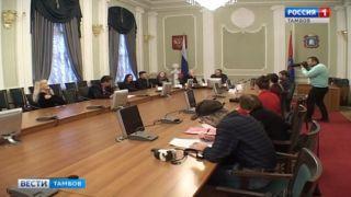 Тамбовский Драмтеатр в октябре щедр на премьеры
