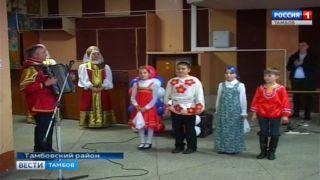 100 – летний юбилей старейший хор России имени Мардасовой встретит под новой крышей